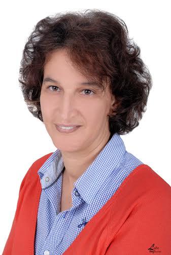 """رشيدة أباكريم رئيسة جمعية """"هي وهو سِيّان"""" في حوار مع جريدة """"رسالة الأمة"""":"""