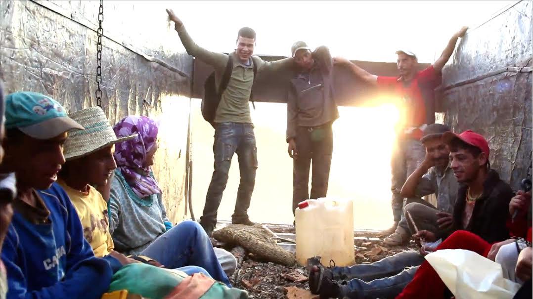 أكادير: عرض فيلم وثائقي حول البيئة الغابوية بالضفتين بين الاندلس جنوب اسبانيا وشمال المغرب
