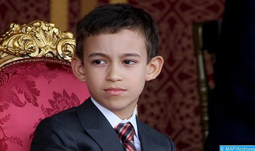 جماعة تيزنيت تحتفي بميلاد صاحب السمو الملكي الأمير مولاي حسن بدوري في كرة القدم