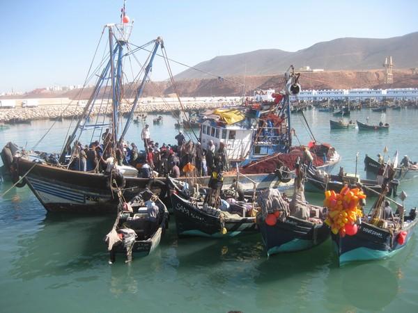 مؤهلات سياحية وبحرية وفلاحية وصناعية بإقليم سيدي إفني تنتظر الاستثمارات