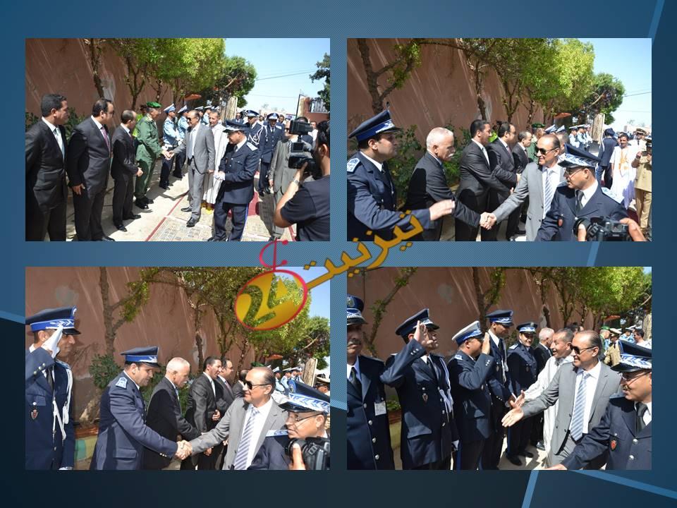 هذه هي حصيلة عمل الأمن الوطني بمدينة تيزنيت خلال سنة واحدة