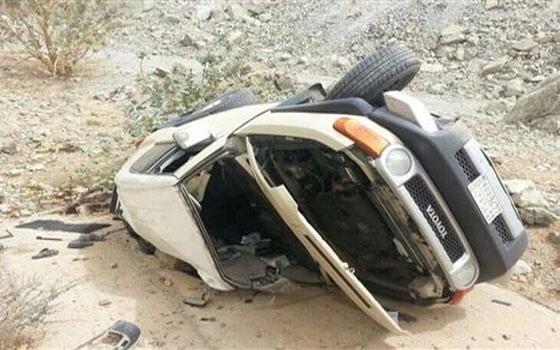 مقتل اثنين من الرعاة الرحل في حادث سير خطير بتيزنيت