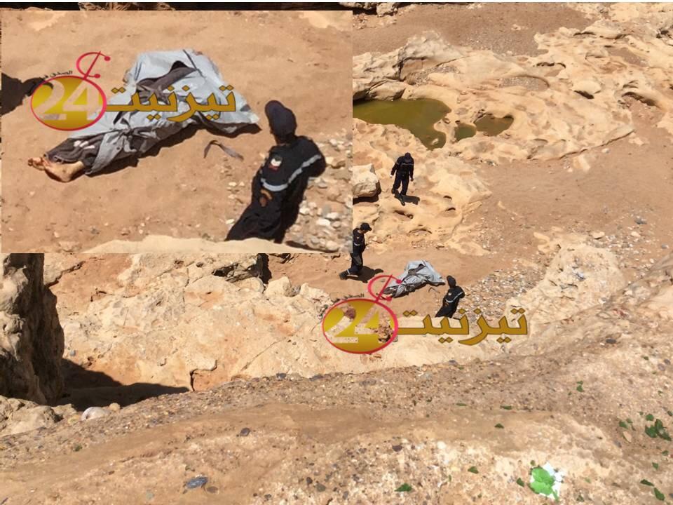 جريمة : مقتل الناشط الجمعوي عبد اللطيف أمرير بطعنات سكين بأكلو