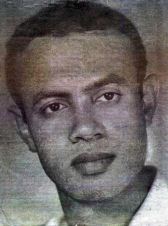 اختفاء المفكر الأمازيغي بوجمعة هباز:أين الحقيقة؟