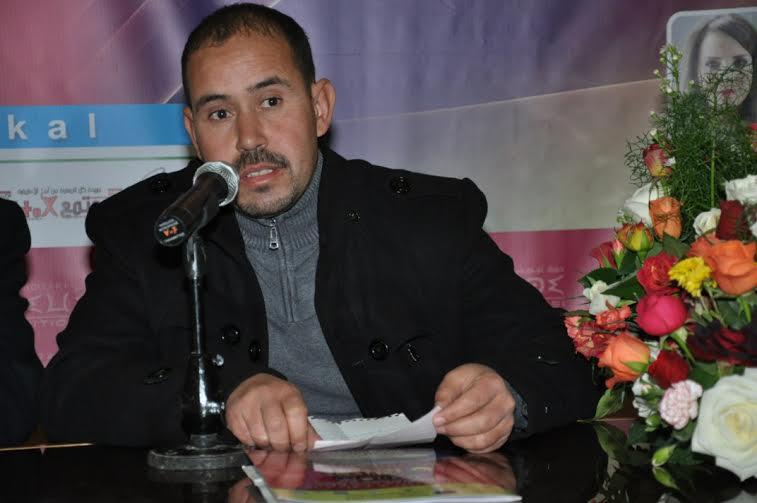 قانون الأمازيغية وإيميل الحكومةبقلم: لحسن أمقران.