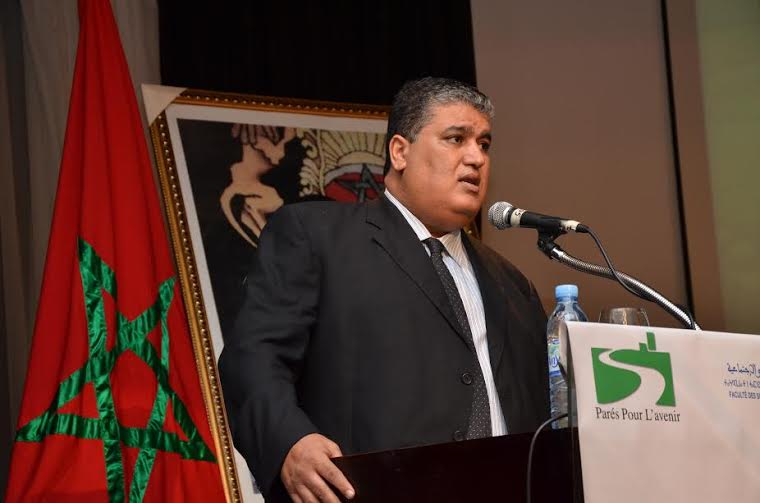 رئيس الجامعة يوضح كيفية تغلب جامعة ابن زهر بأكادير على جزء من الإكراهات البنيوية