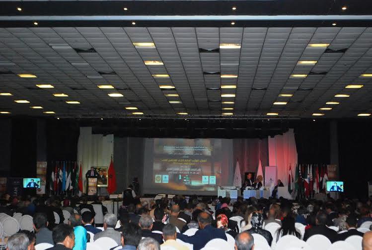 نقاشات ساخنة في المؤتمرالعربي للمحاماة بأكَادير، حول عدم البث في عضوية خمس نقابات مغربية وحول إعادة تفعيل لجنة المرأة المحامية