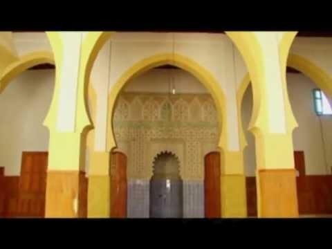 رسالة عن وضعية الجامع الكبير إلى المسؤولين بتيزنيت