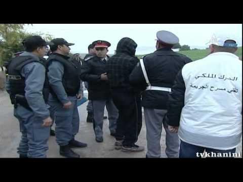 عسكري وزميله بأكادير يقتلان شابا في جلسة خمرية بسبب فتاة