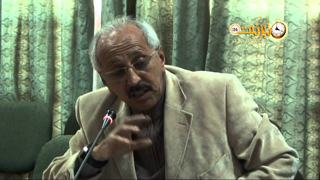 أحمد إديعز وكيلا للائحة حزب الأصالة والمعاصرة ببلدية تيزنيت