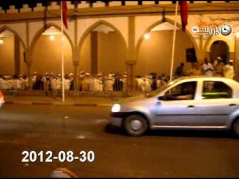 جمعية ادزكري : دعوة لحضور فعاليات موسم سيدي عبد الرحمن
