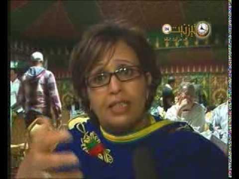 أمينة إبن الشيخ: قانون الأمازيغية يشرعن العنصرية ويقنن التمييز