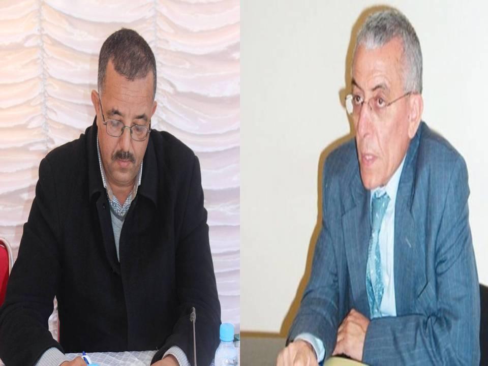 بلدية تيزنيت تحارب نشاطا قرآنيا في شهر القرآن !!