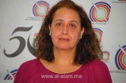 """بعد 30 سنة من العمل الصحفي المضني: مدير لاماب يطرد الصحفية """"فاطمة الحساني"""" لخطأ بسيط"""