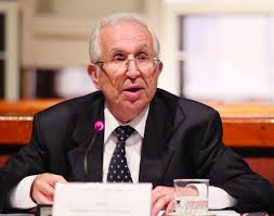 وفاة وزير الاتصال الأسبق، العربي المساري