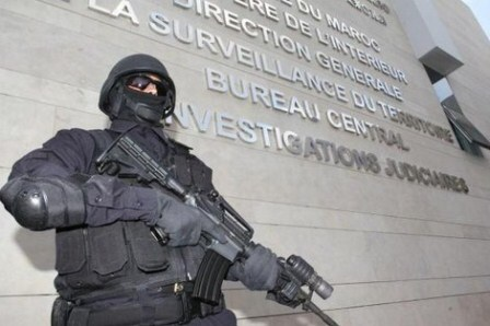 مصادر رسمية تنفي اعتقال أي داعشي بتراب سيدي إفني