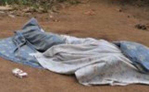 النيران تلتهم جثة مسنة بمنزلها الكائن بجماعة الركادة أولاد جرار