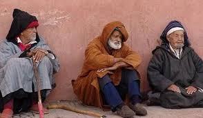 تقرير أممي يتوقع ارتفاع معدل الشيخوخة بالمغرب