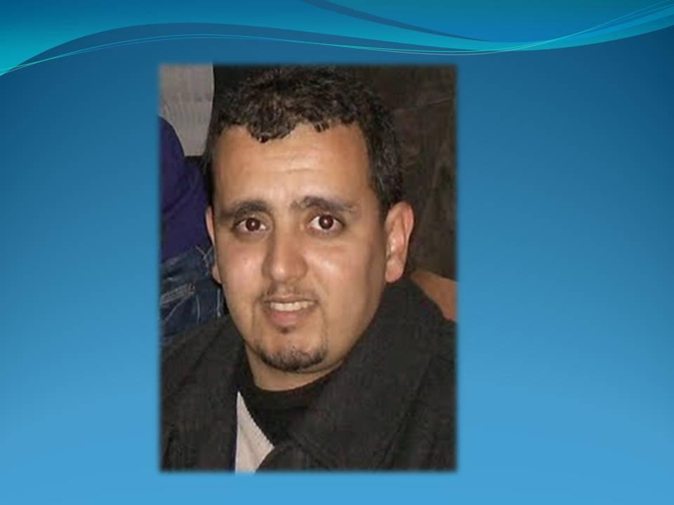 محمد الشيخ بلا وكيلا للائحة حزب التجمع الوطني للاحرار ببلدية تيزنيت