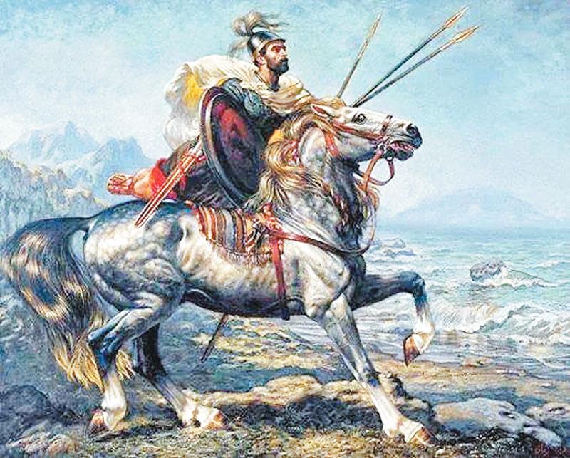 كان ياما كان .. ثورة الأمازيغ ضد الخلافة