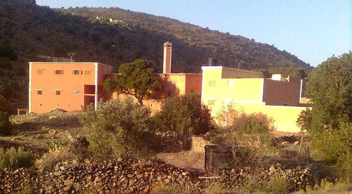 """مدرسة """"إلماتن"""" العتيقة تقرر عدم الانخراط في نظام التعليم العتيق التابع لوزارة الأوقاف"""