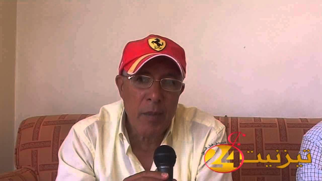 لقاء مع مصطفى النجاري المدير التقني الوطني لرياضة سباق الدراجات بالمغرب