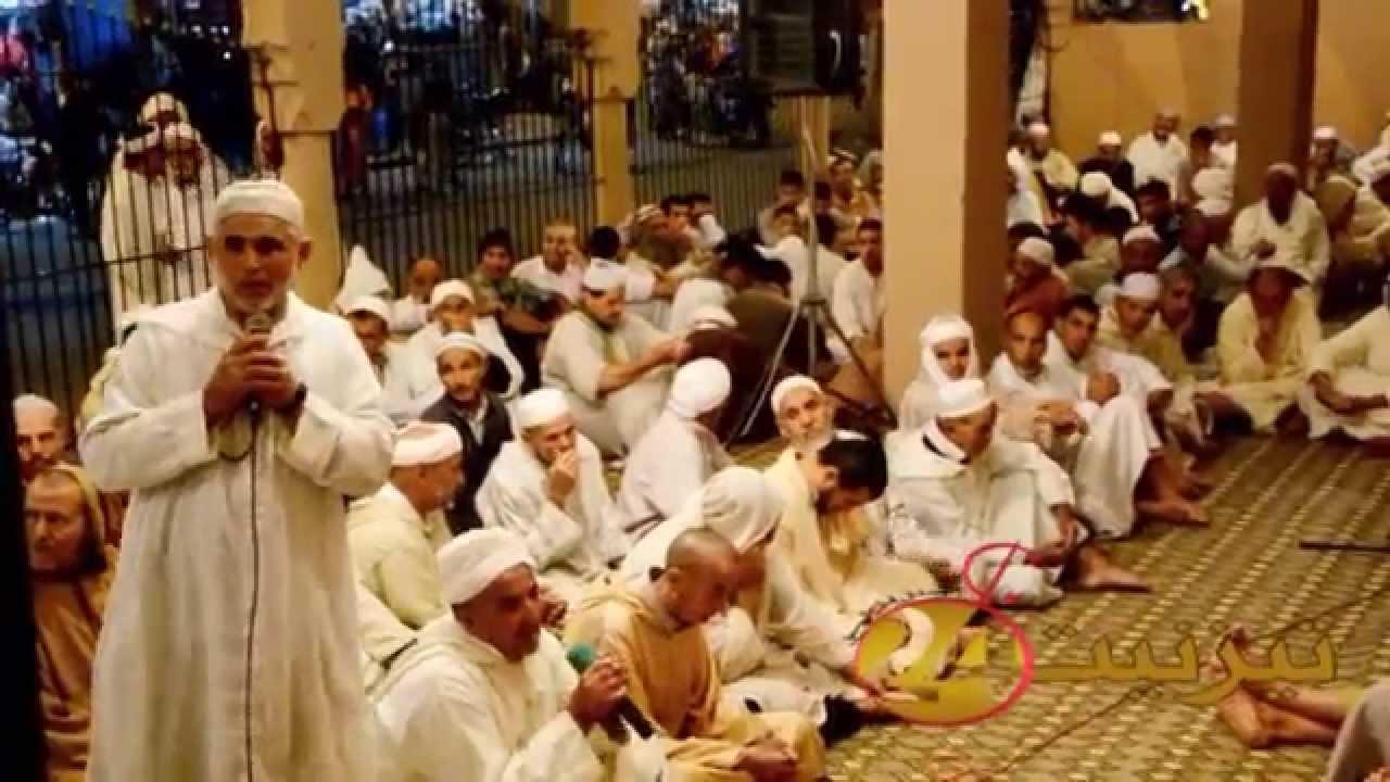 فيديو موسم سيدي عبد الرحمان