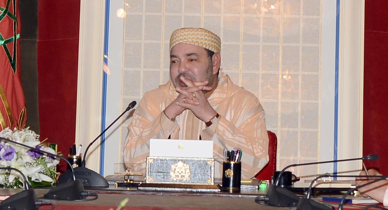 قصة محمد السادس كما لم تقرؤوها من قبل