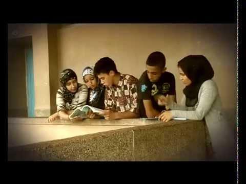 فيلم قصير من إبداع تلاميذ ثانوية المسيرة الخضراء بتيزنيت