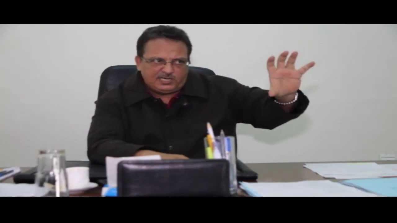 ماسة : جمال كرم يخرج عن صمته بعد إلغاء فوزه في دائرته رغم كونه المرشح الوحيد
