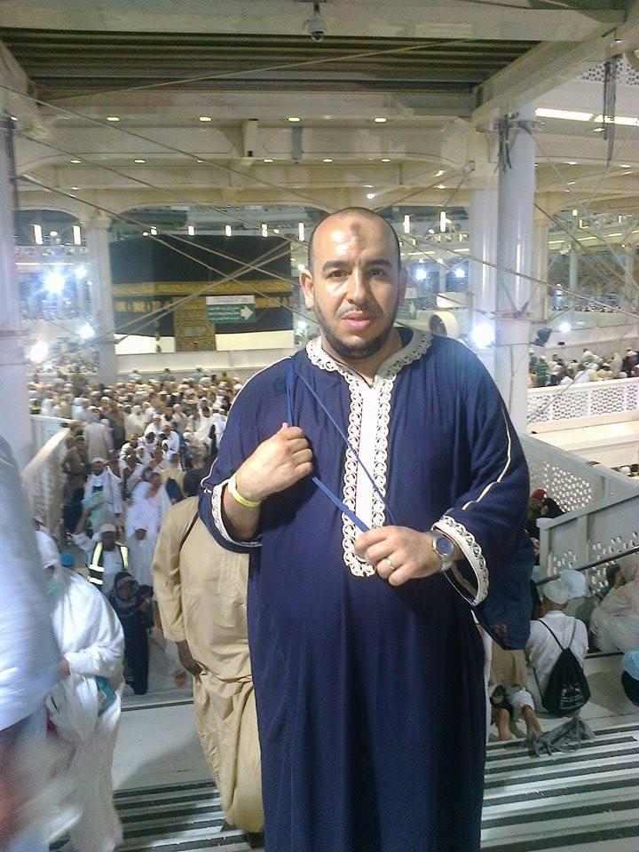 رحلة إلى بلاد الحرمين الشريفين (3) بقلم الأستاذ حسن تلموت