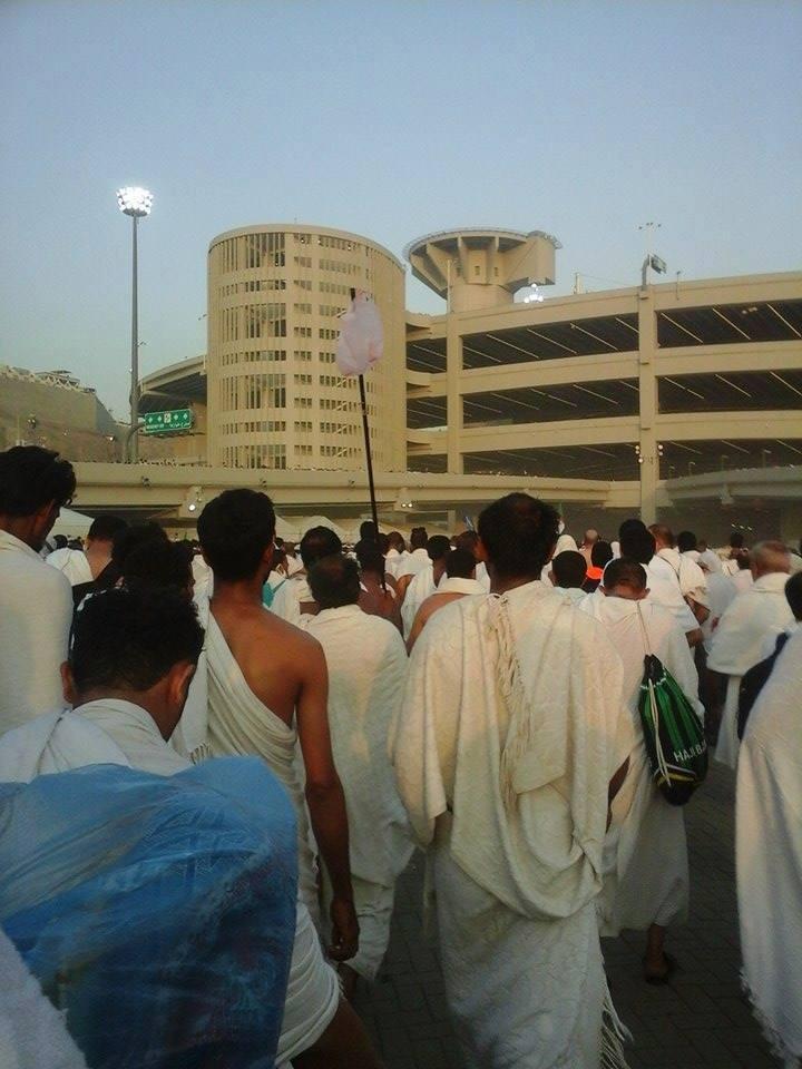 رحلة إلى بلاد الحرمين الشريفين (5) بقلم الأستاذ حسن تلموت