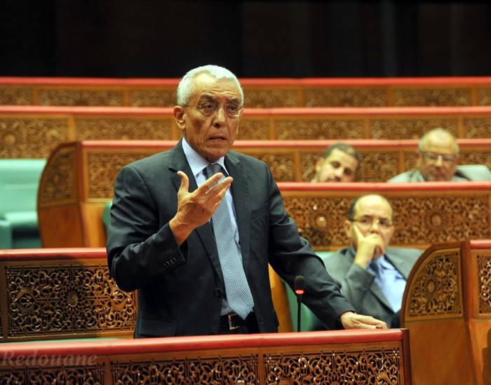 """"""" كذب المنجمون … ولو صدقوا ! """" بيان حقيقة  من المستشار البرلماني عبد اللطيف أوعمو"""