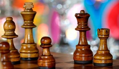 أكادير تحتضن الأولمبياد العربي للشطرنج