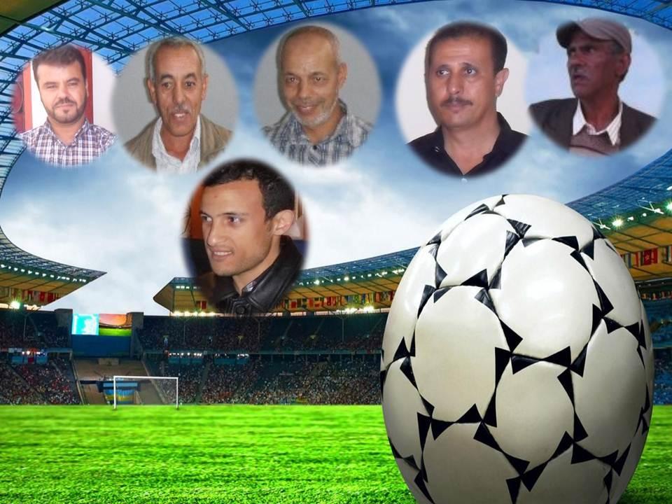 دار الطالب(ة) أيت الربع الساحل ودار الطالب بونعمان(ة)، تحتضنان النهائيات الإقليمية لكرة القدم ذكور وإناث