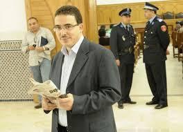 الحبس والغرامة المالية في حق الصحافي توفيق بوعشرين