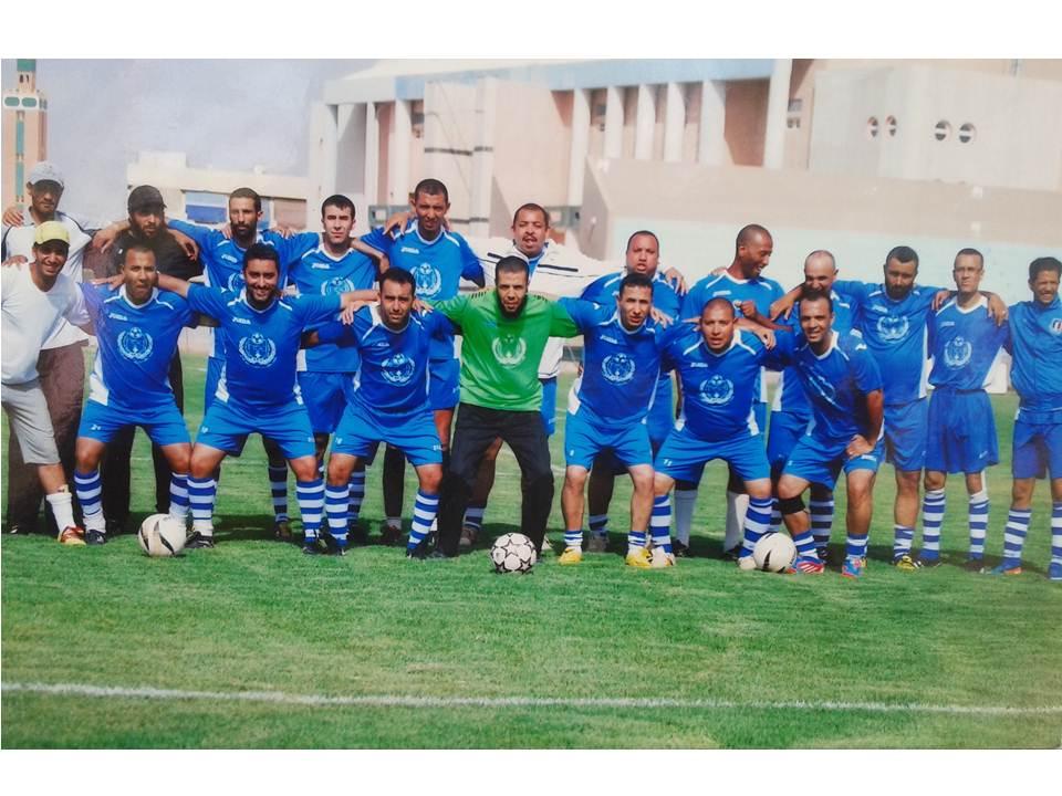 جمعية تيزنيت للصداقة والرياضة تفتح باب الانخراط بالجمعية برسم الموسم الرياضي 2016/2015