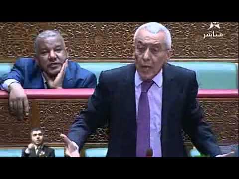 المجلس الدستوري يرفض طلب الغاء مقعد عبد اللطيف أوعمو في مجلس المستشارين