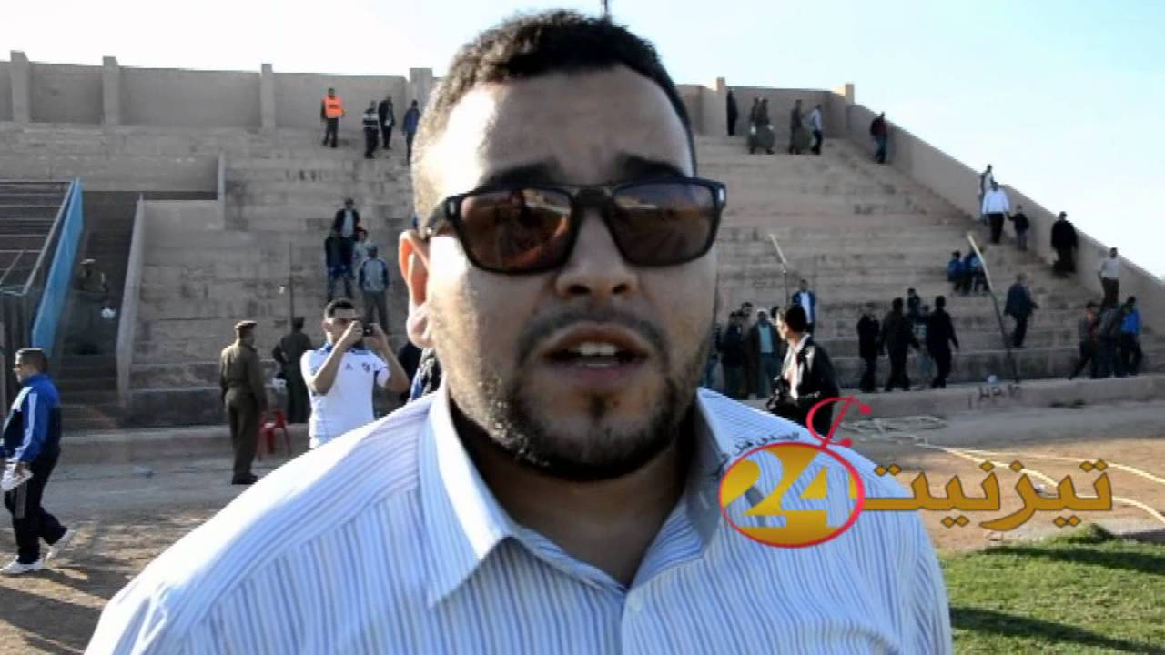 بورجا : كل التضامن مع ابرامي