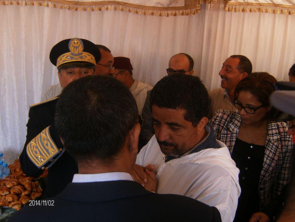 أكلو : جمعية الأمل تراسل مؤسسة محمد الخامس للتضامن لهذا السبب