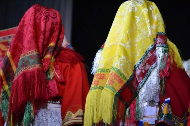 سنة أمازيغية سعيدة