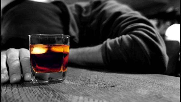 الكحول