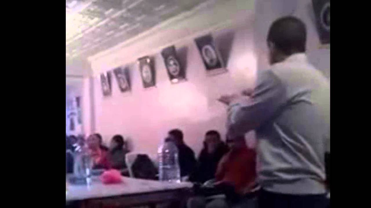 تيزنيت : الاساتذة المتدربون المضربون عن الطعام
