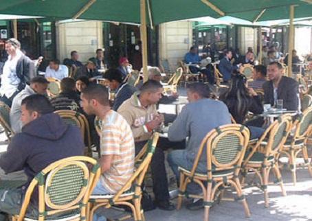 إطار جمعوي جديد بتيزنيت يجمع ارباب المقاهي و المطاعم