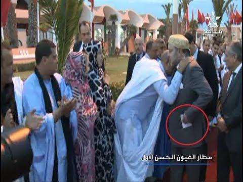برلمانية وعضو بالجهة ينتفضان ضد والي العيون بسبب إقصائهما من المشاركة في الأنشطة الرسمية