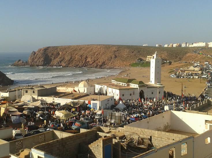 أنباء عن حضور مسؤولين رسميين ومنتخبين بالإقليم والجهة بالموسم الديني سيدي محمد بن عبد الله الخميس المقبل 