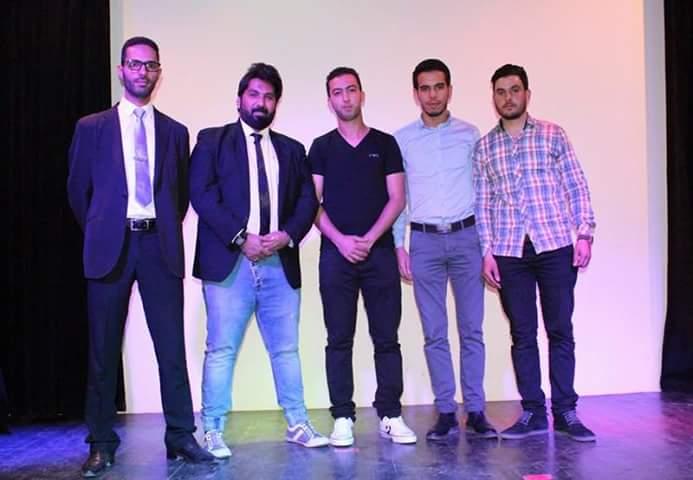 """""""الحلم الأول the first dream مولود جديد يعزز المشهد السينمائي بمدينة أكادير"""