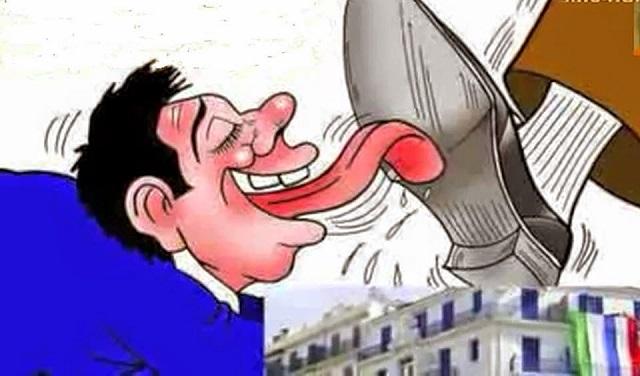 الكلام الذي لا يحب أن يسمعه الموظفون الذين لم يضربوا عن العمل…بقلم محمد المراكشي