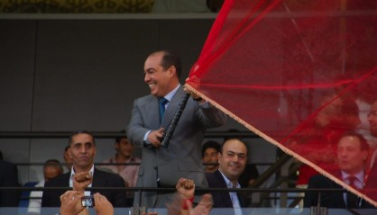 الوزير السابق محمد اوزين سيزور تيزنيت لهذا السبب