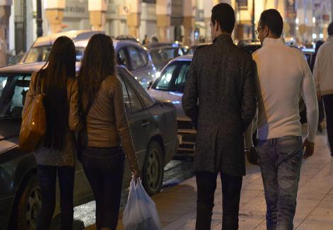 ستة أشهر حبسا تنتظر المتحرشين بالنساء في المغرب